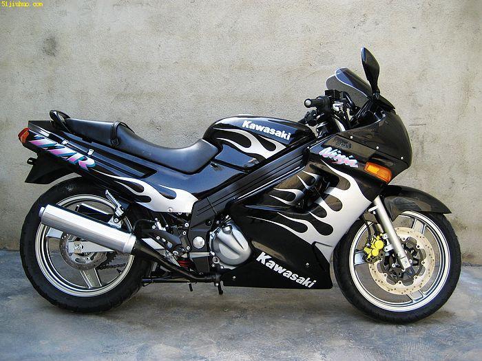 厦门二手摩托车跑车_川崎250摩托车|川崎小忍者 250 正品 鑫隆车行