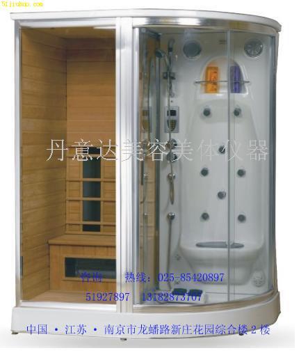 3c光波浴能量房◎特效减肥瘦身仪器南京丹意达