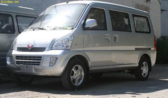 出售五菱荣光6407豪华型7000元 09年的车,售价700 高清图片
