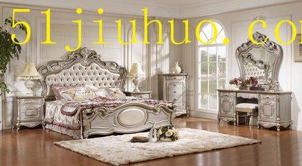 杨浦回收二手卧室家具欧式家具回收--求购|回收信息