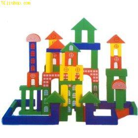 拼图收购,回收积木玩具,库存积压塑胶玩具回收图片
