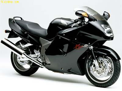 本田cbr1100xx 摩托跑车报价