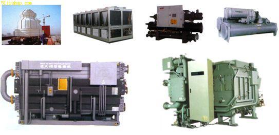 上海一冷空调回收,三洋中央空调机组回收,远大中央空调回收