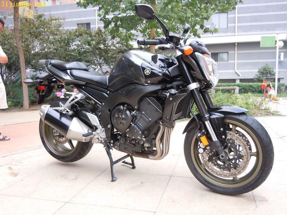 出售雅马哈fz1n摩托车-尽在51旧货网