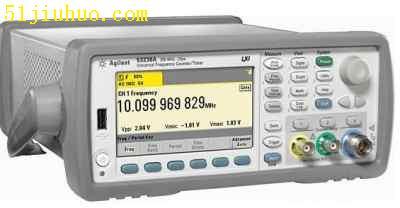 二手全新/收购agilent53220a频率计-尽在51旧货网