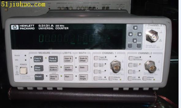 出售agilent53131a频率计-尽在51旧货网