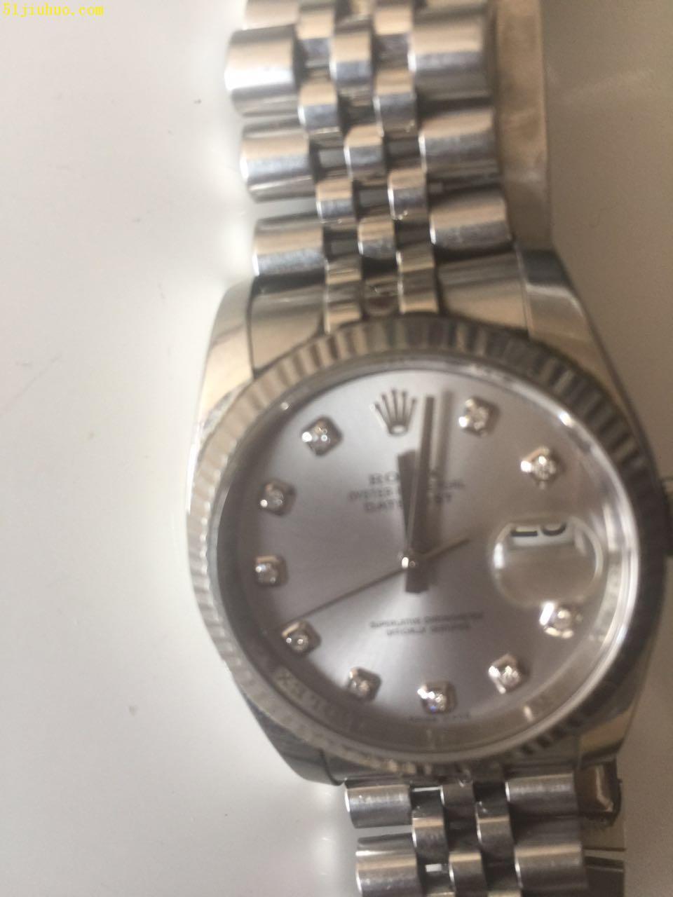 出售劳力士手表