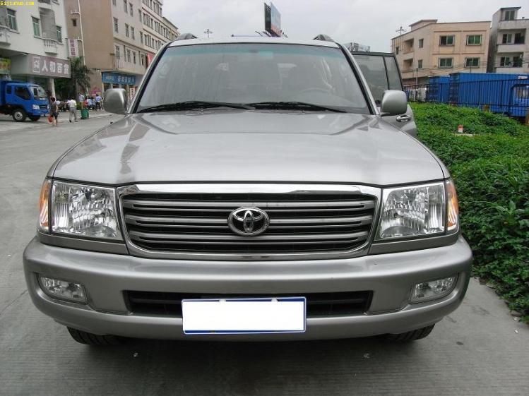 东莞市06丰田4700低价出售-尽在51旧货网