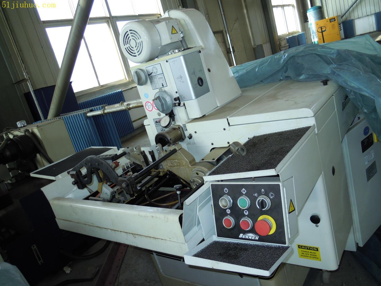 现货供应:二手mbc-1805自动控制珩磨机