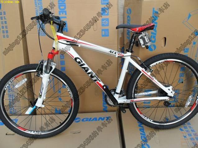 厂家直销捷安特美利达自行车-尽在51旧货网
