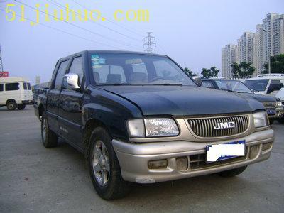 低价出售二手皮卡车,长城,江铃宝典,庆铃,郑州日产等车型