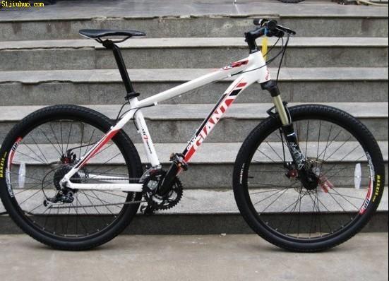 捷安特自行车 捷安特自行车图片大全 捷安特自行车价格图片