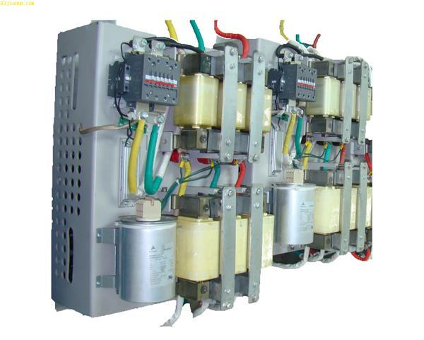 通常谐波滤波器采用的是电感滤波